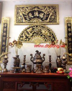 Chọn vị trí đặt bàn thờ mang tài lộc vào nhà